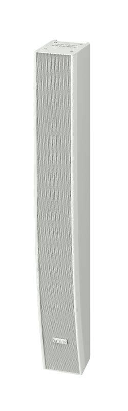 Speaker Toa Line Array toa line array speaker sr h2s