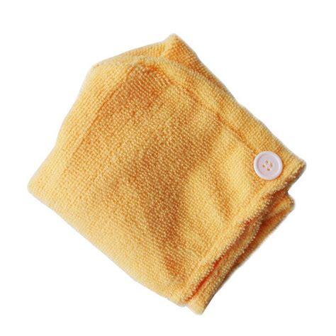 Hair Towel 1 Pc 1pc hair wrap towel turban twist drying