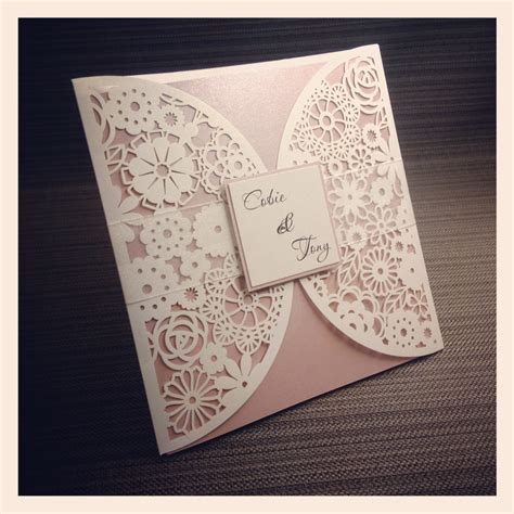 templates for cards lace tree cards tree laser cut file invitation templates