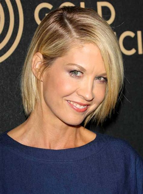 hairstyles and color for fine hair best short haircuts for straight fine hair short