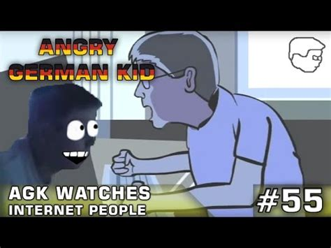 angry german kid watches mouse agk episode 48 agk downloads bonzi buddy funnycat tv