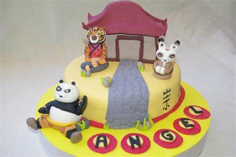imagenes de cumpleaños kung fu panda hazlo especial tartas de cumplea 241 os con mucho encanto