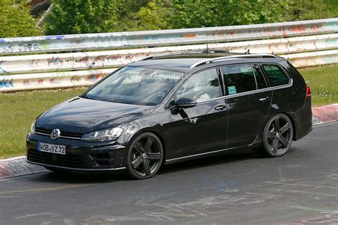 2018 golf r estate word from the ring vw still undecided on golf r estate