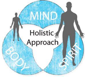 Holistic Approach To Detox by Holistic Rehab