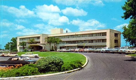 Ocala Florida Records Florida Memory Marion County Hospital Ocala Florida