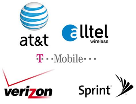 mobile phone providers cell phone business and americans thyblackman