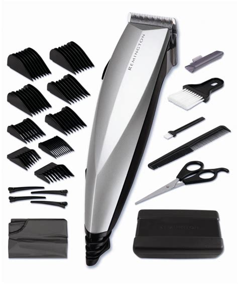 5 best haircutting kits for home using tool box