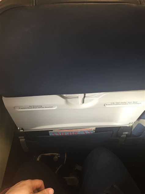 13 Must Products For The Lousy Economy by Us Airways Economy Class Is It As Bad As I Remember