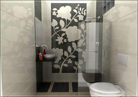 inspirasi kamar mandi minimalis