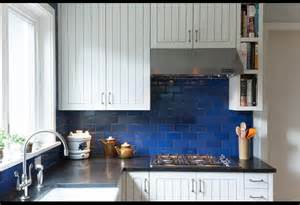 Bathroom Backsplash Ideas And Pictures greek blue amp how to use it dream house dream kitchens