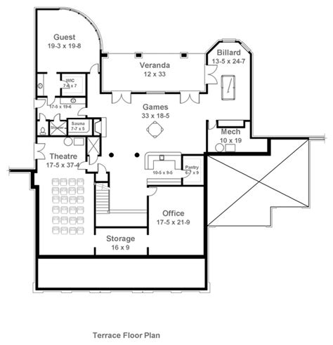 the magnolia house plan magnolia house 6146 4 bedrooms and 4 5 baths the house designers
