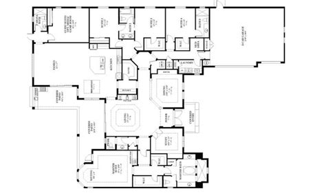 reading a floor plan how to read house plan or blueprints house plans