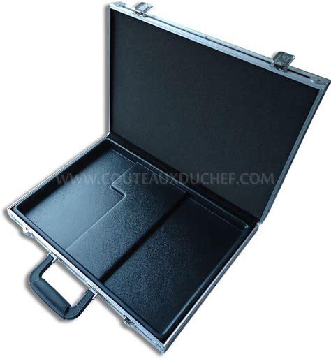 valise cuisine valise robuste 6 couteaux de cuisine bargoin sur