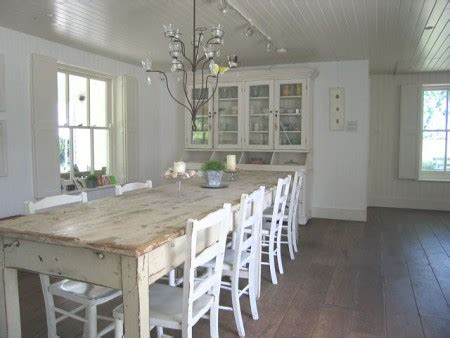 the stuff farmhouse tables