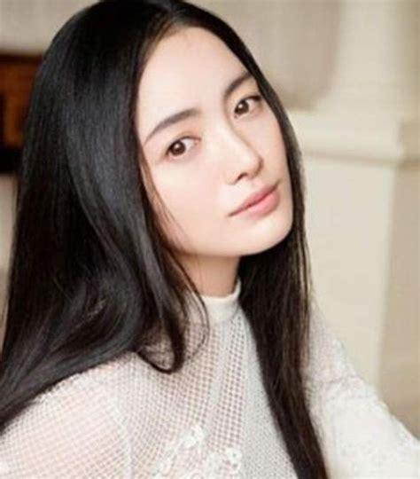 most beautiful eurasian actress 15 inspirations of beautiful asian hairstyles for women