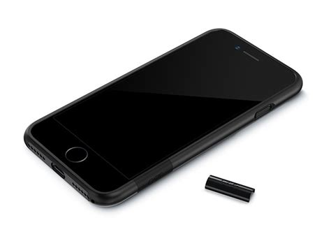 Capdase Touch 0 1mm Glass Iphone 7 8 thinedge slim frame bumper for iphone 7