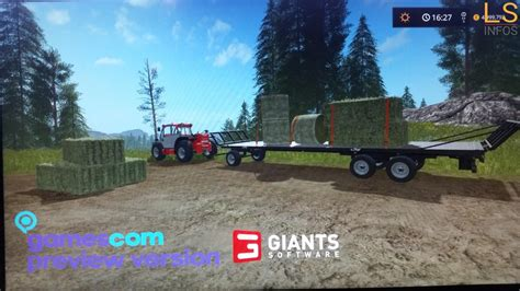 Ls And More by Farming Simulator 17 More Details And Screenshots