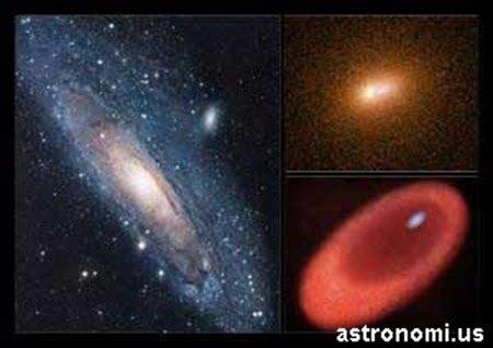Raksasa Dari Jogjapetra Togamasfree Sul ditemukan piringan bintang biru mengelilingi lubang hitam raksasa multi info