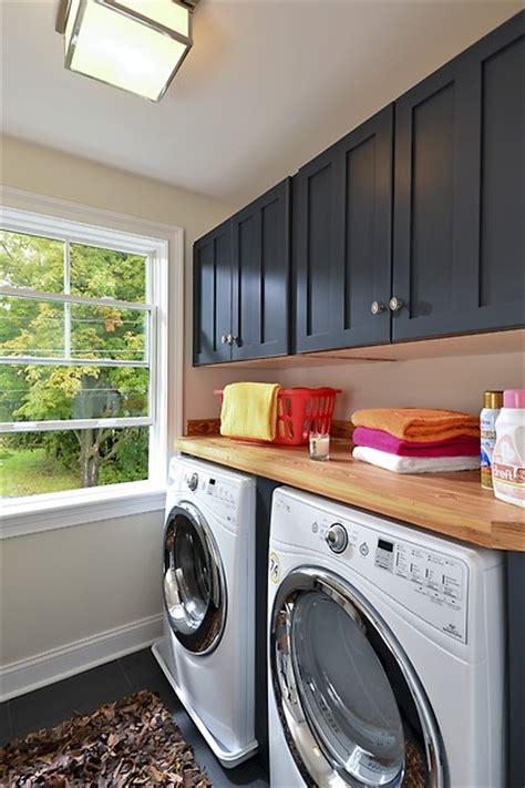 Multi Tasking Laundry Rooms   Porch Advice