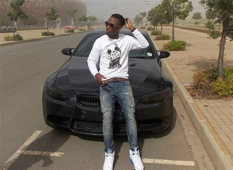 anthony daniels wealth top 10 sa soccer stars their cars part 3 diski 365