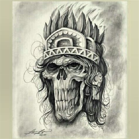 aztec tattoo art 17 best drawings images on