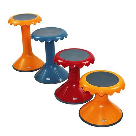 wobble stool yellow kids kore wobble stool 14 detachable