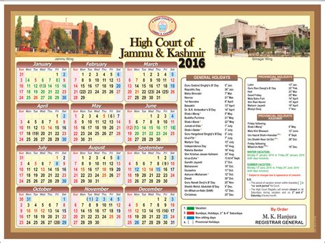 Calendar 2016 Holidays List India List 2016 Calendar Template 2016