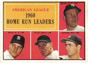 1961 topps baseball gallery the trading card database