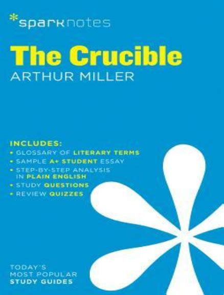 key themes of the crucible buy book the crucible spark notes lilydale books
