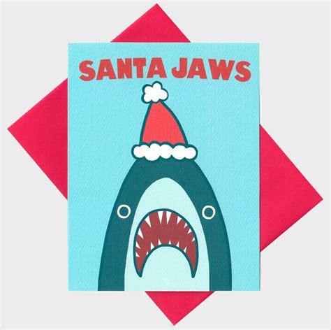 baby shark xmas shark puns punpedia