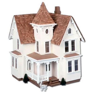 doll house pic fairfield dollhouse kit