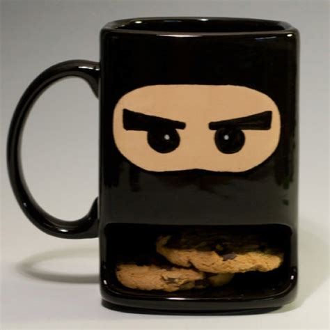 Dunker Mug by Dunk Mug My Desires