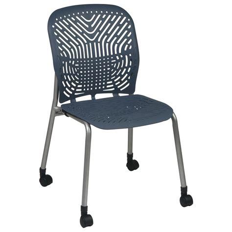 copa chairs platinum series space seating 801 series deluxe spaceflex platinum frame