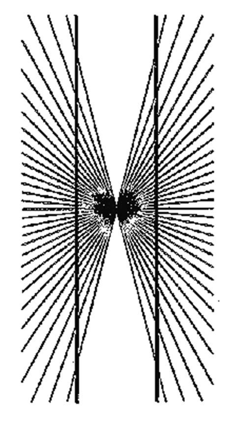ilusiones opticas rectas paralelas ilusiones opticas magic optical illusions p 225 gina 28