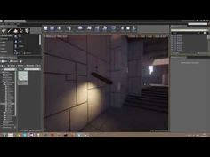 level design tutorial ue4 unreal engine 4 visual effects water effects gpu particle