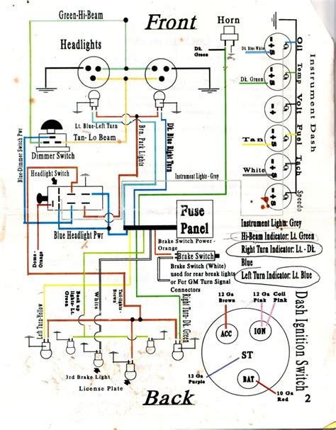 ez wiring 21 circuit harness wiring diagram wiring