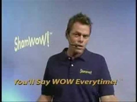 Shamwow Meme - vince shlomi shamwow slap chop know your meme