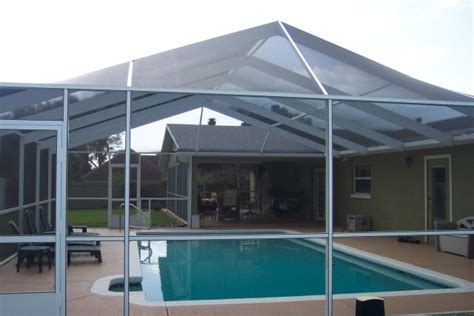 florida lanai cost lanai addition w screened in pool