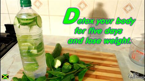 Is Dim Detox Safe by Cleanse Detox To Lose Weight Berry