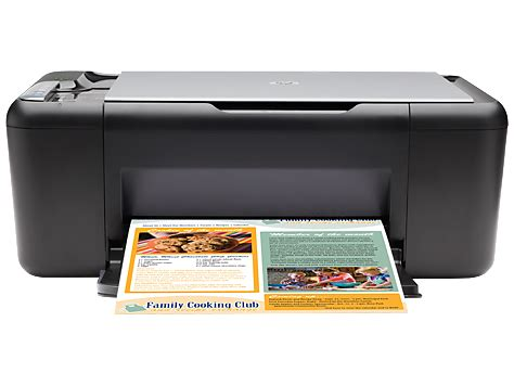 Printer Hp K209a All One hp deskjet f4400 all in one printer series hp 174 customer