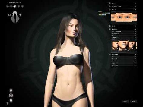 Rpg Builder 3d Character Models