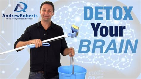 How To Detox The Brain by Detox Your Brain And Increase Productivity In Your