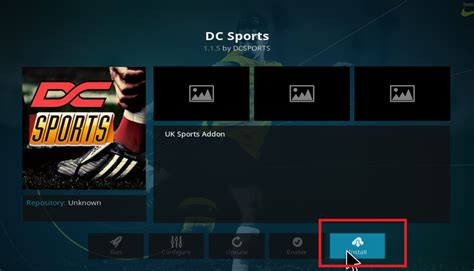 epl kodi addon how to install dc sports addon kodi to watch epl more