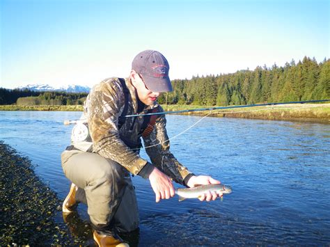 fishing opportunities alaska department of fish and