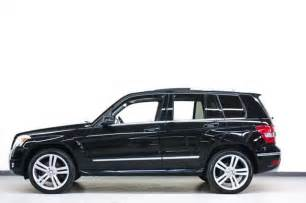 Mercedes Glk Mpg 2010 Mercedes Glk Class Glk350 Leather Sunroof Awd