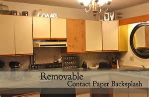 Removable Wallpaper Backsplash by Walking With Dancers Removable Contact Paper Backsplash