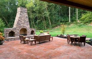 sted concrete patio cost concrete patios
