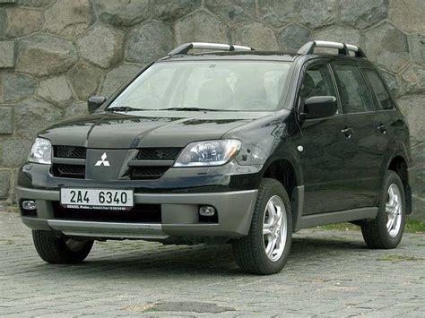 outlander mitsubishi 2003 2003 mitsubishi outlander car interior design