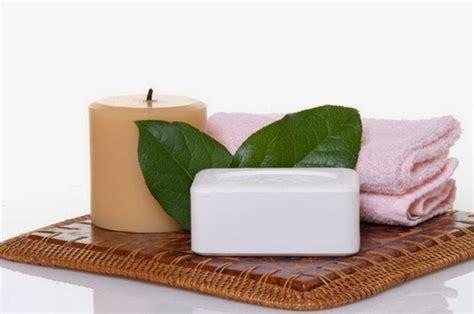 Sabun Batangan cara membuat sabun mandi batangan padat berbahan sederhana
