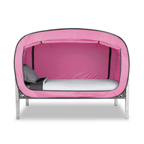 privacy pop bed bed tent full drawing of a room the bed tent pink product detail privacy pop 174